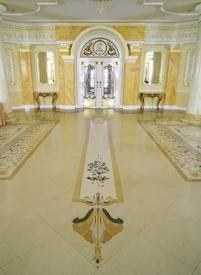 دار الحزب (أوزبكستان)
